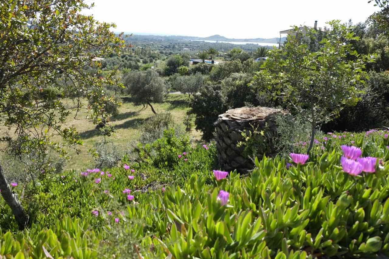 Villa Sirene (zuidoosten) 5