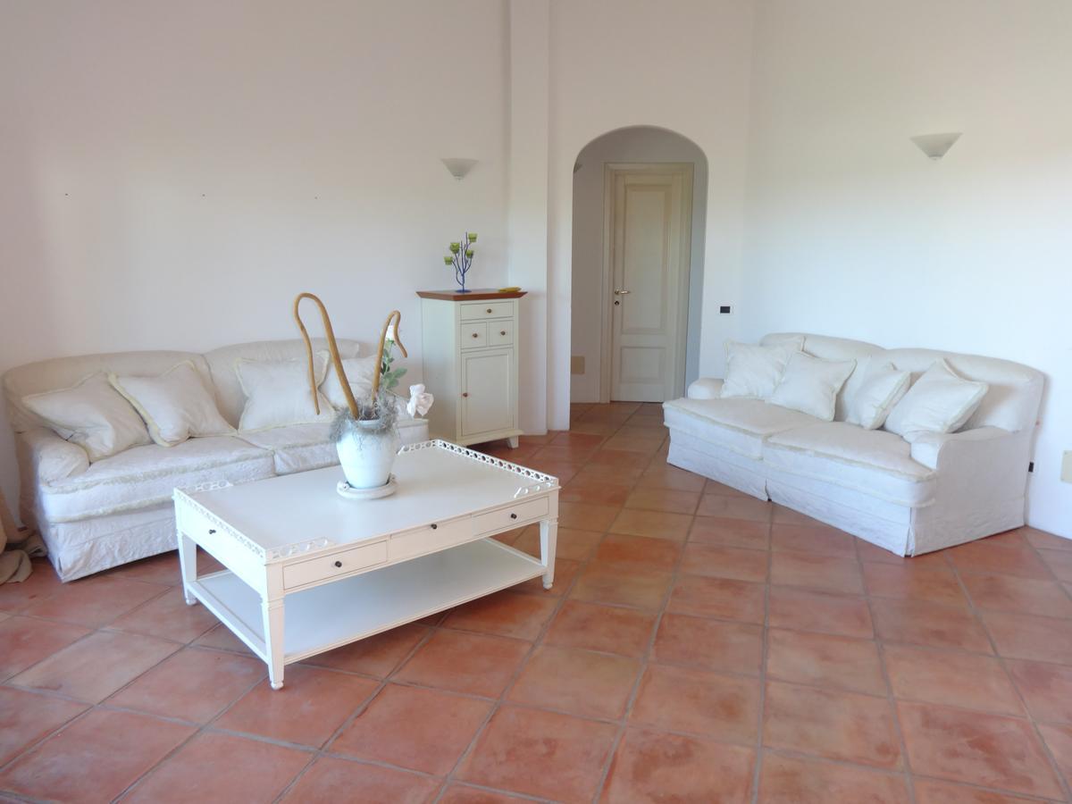 Case della Marina - Porto Cervo (noorden) 10