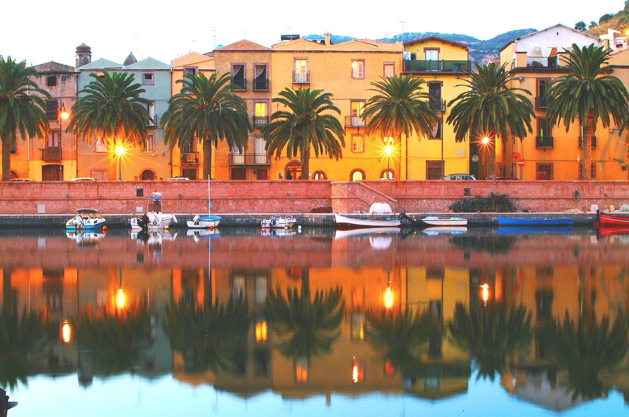 Hotel Corte Fiorita (westen) 1