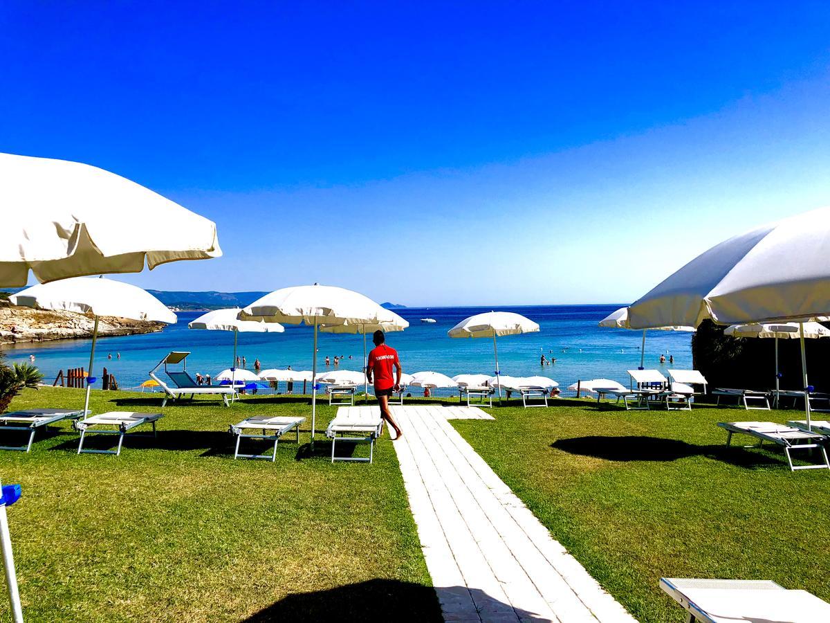 Hotel Punta Negra (noordwesten) 12