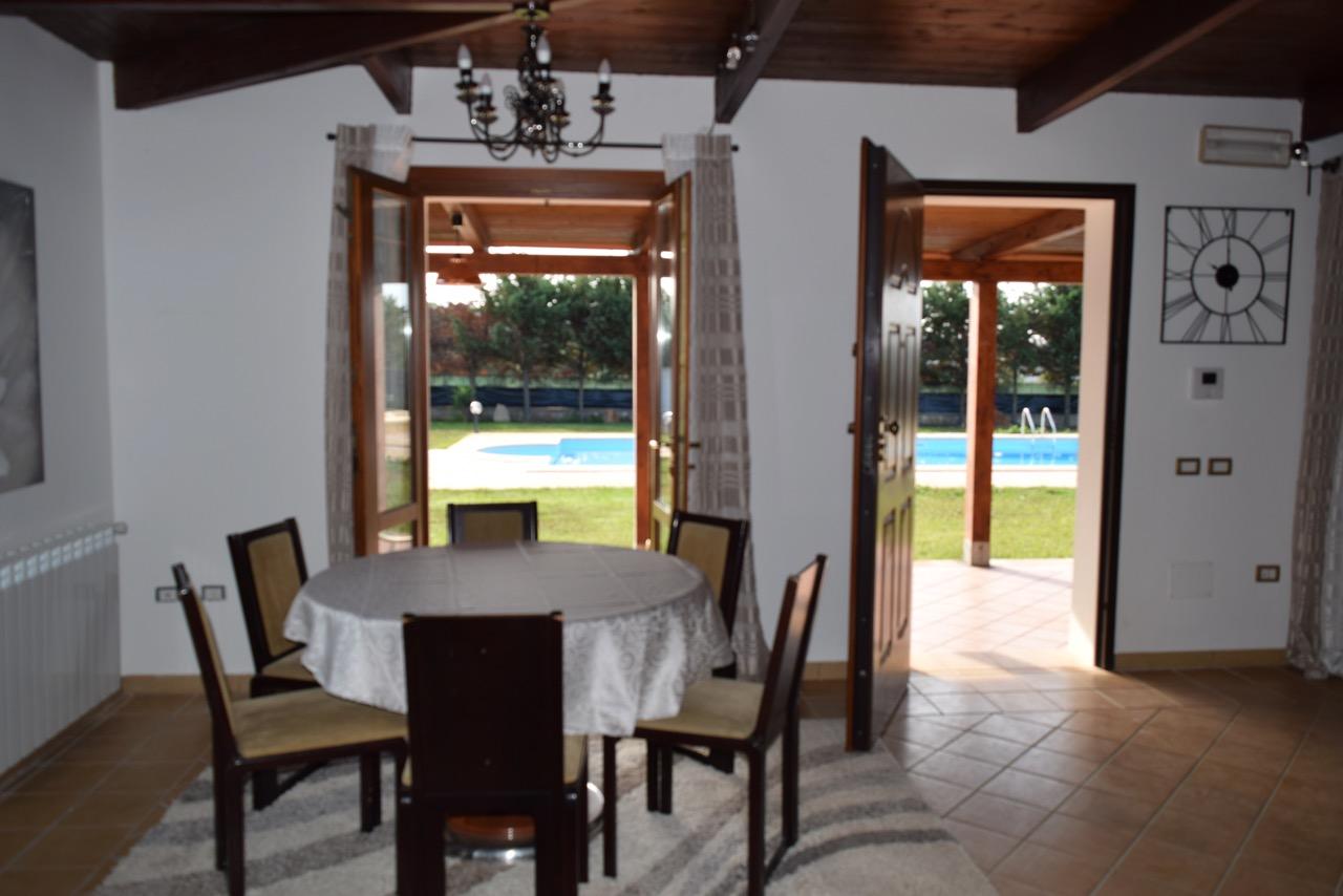 Villa Alghero (noordwesten) 16