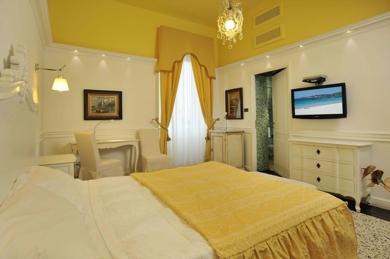 Villa Las Tronas Hotel & Spa (noordwesten) 7