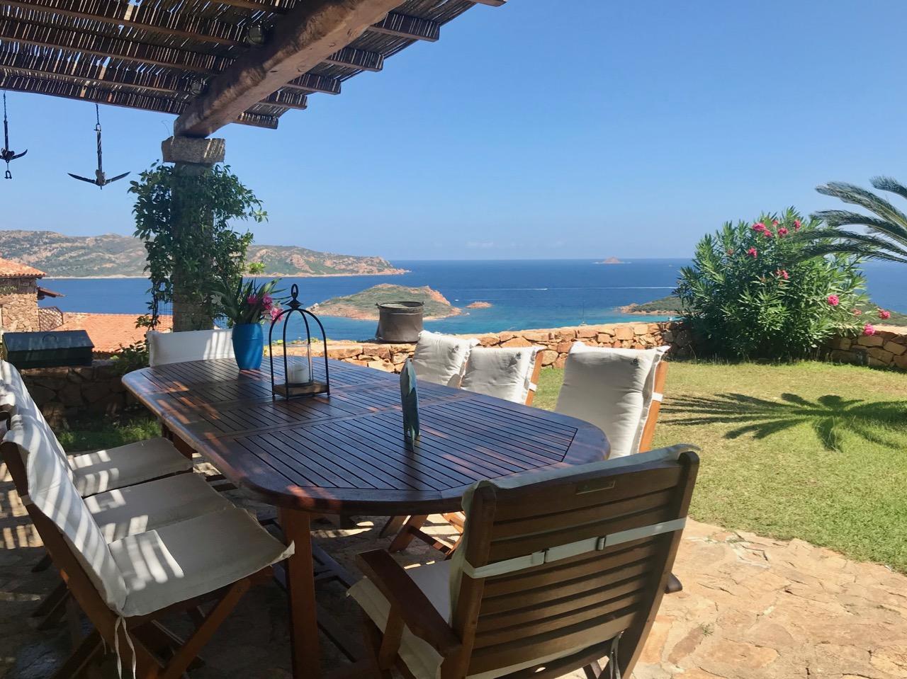 Casa Paola - Coda Cavallo Resort (noordoosten) 5