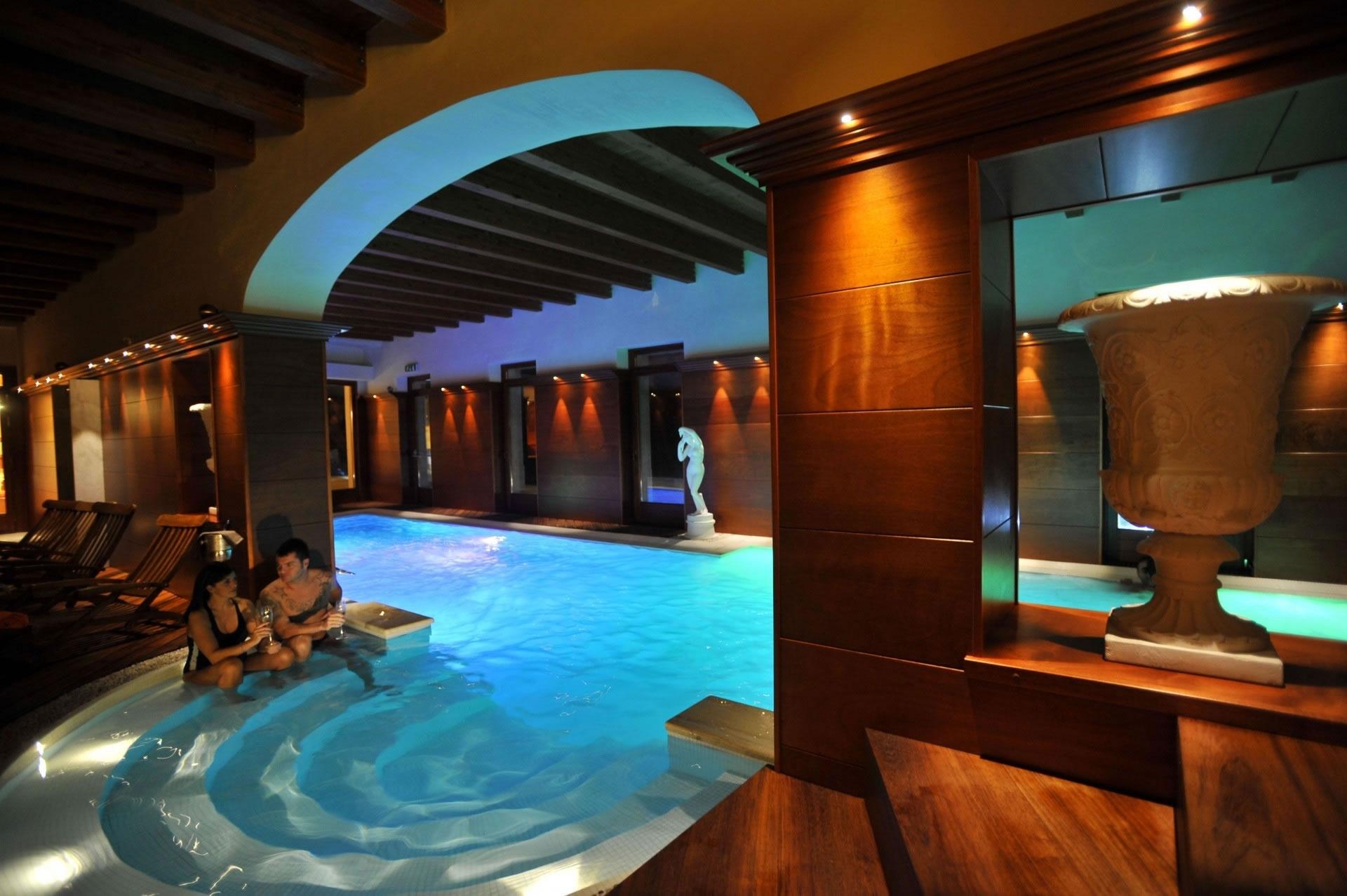 Villa Las Tronas Hotel & Spa (noordwesten) 6