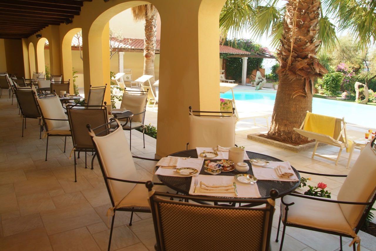 Hotel Villa Margherita (noordoosten) 5