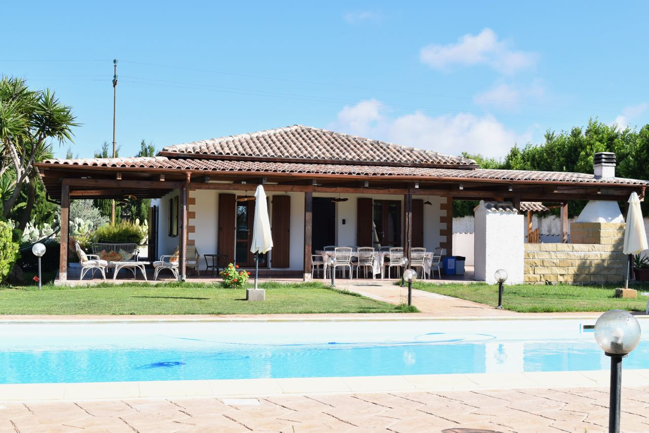 Villa Alghero (noordwesten) 3
