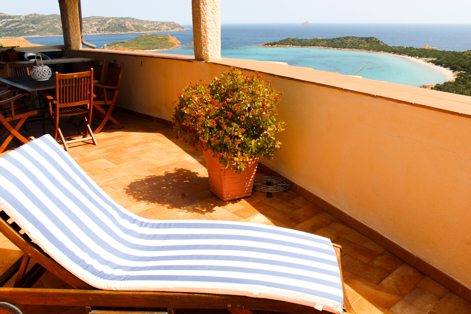 Casa Smeralda - Coda Cavallo Resort (noordoosten) 5
