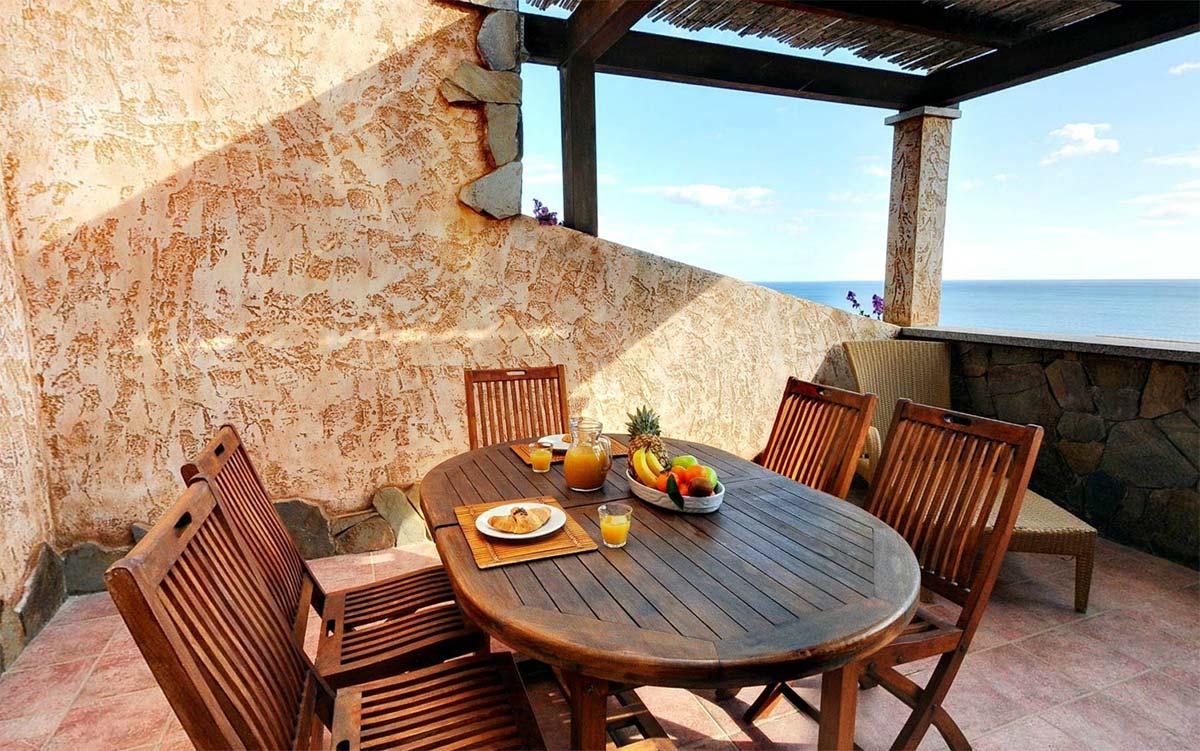 Residence Borgo Porto Corallo (zuidoosten) 8