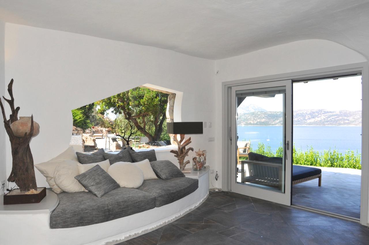 Villa Royale - Capo Coda Cavallo (noordoosten) 9