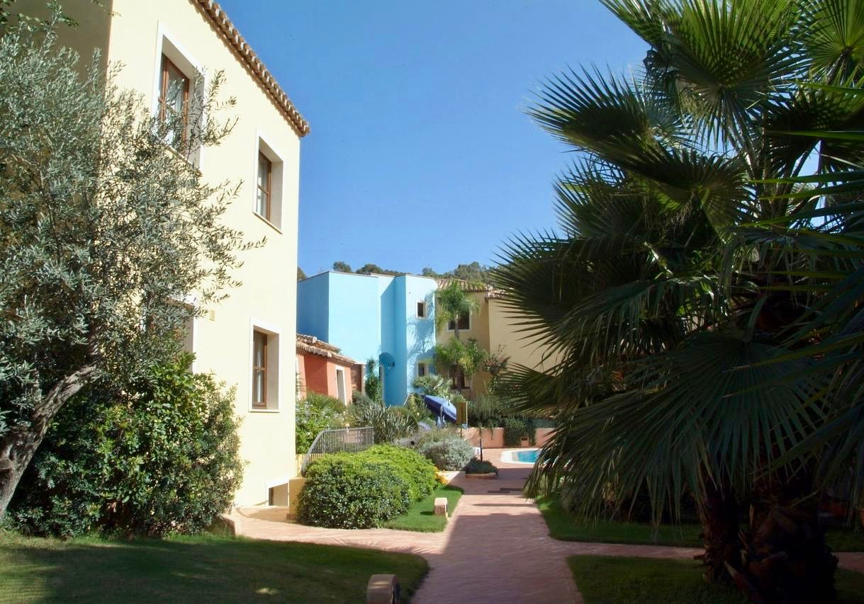 Borgo degli Ulivi (oosten) 4