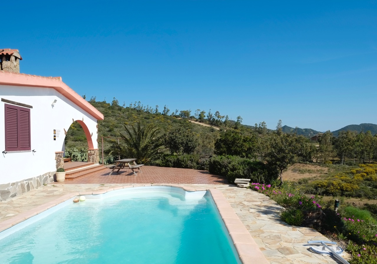 Villa Sirene (zuidoosten) 3