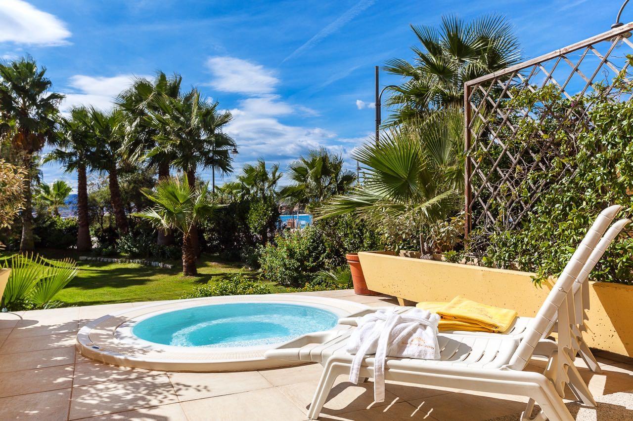 Hotel Villa Margherita (noordoosten) 18