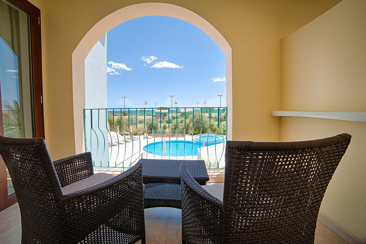 Hotel & Residence Il Vascello (zuidoosten) 7