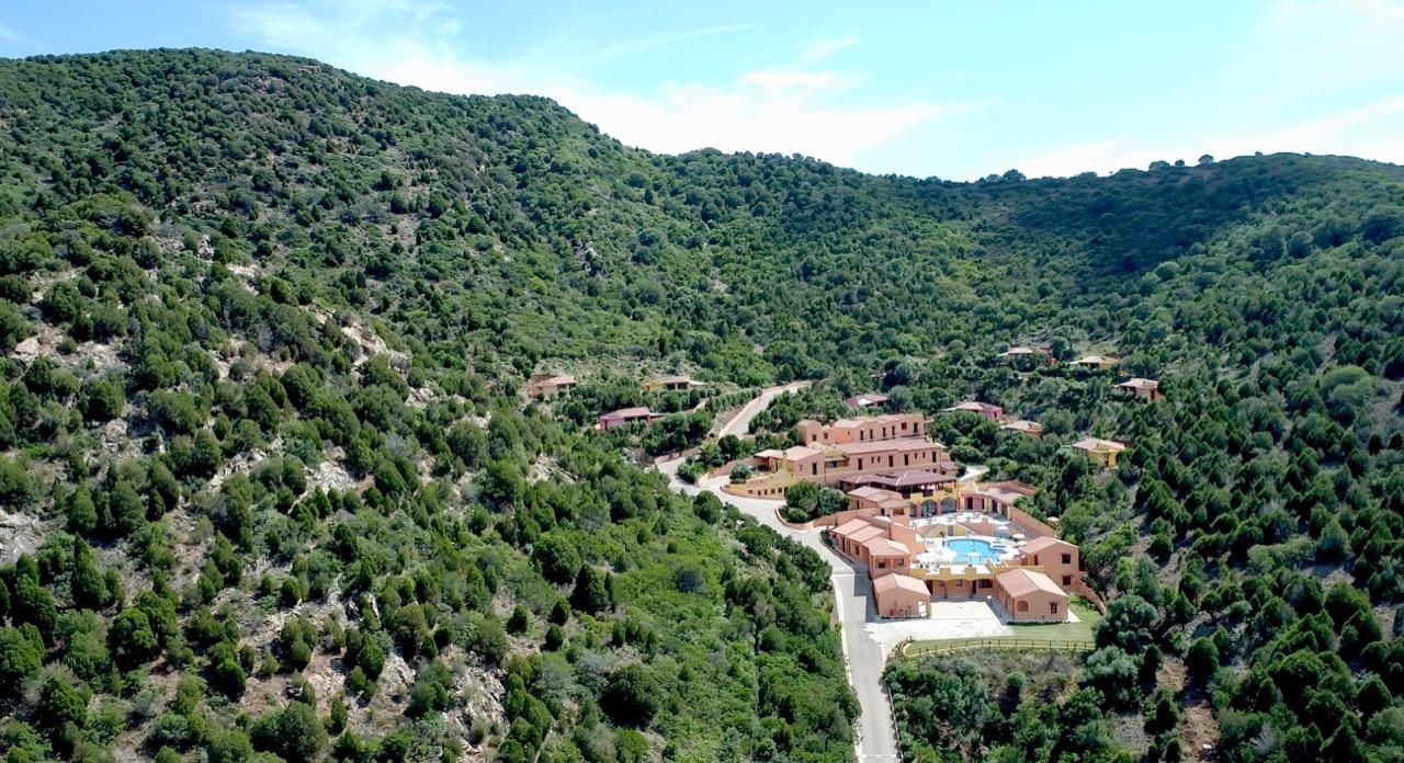Sos Ventos Village (zuiden) 0