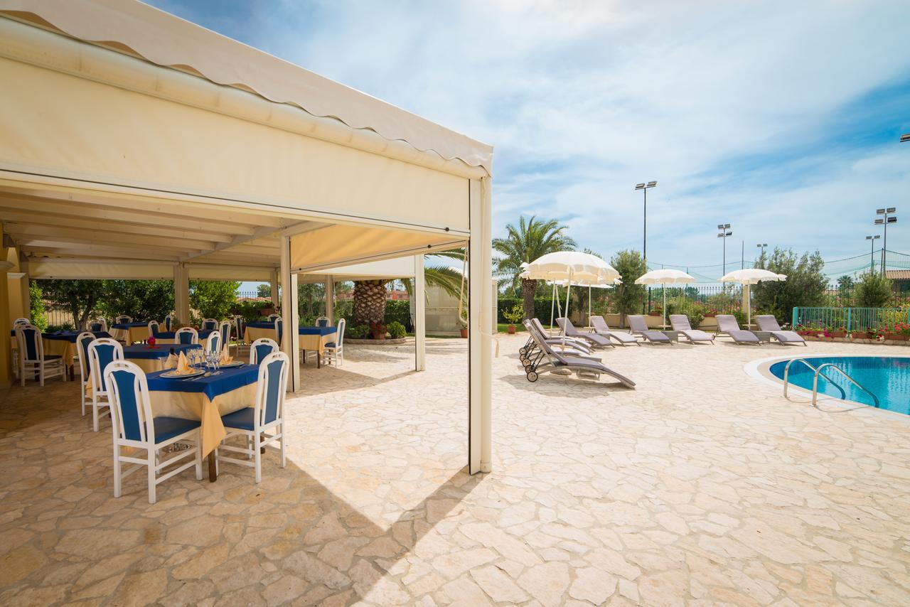 Hotel & Residence Il Vascello (zuidoosten) 6