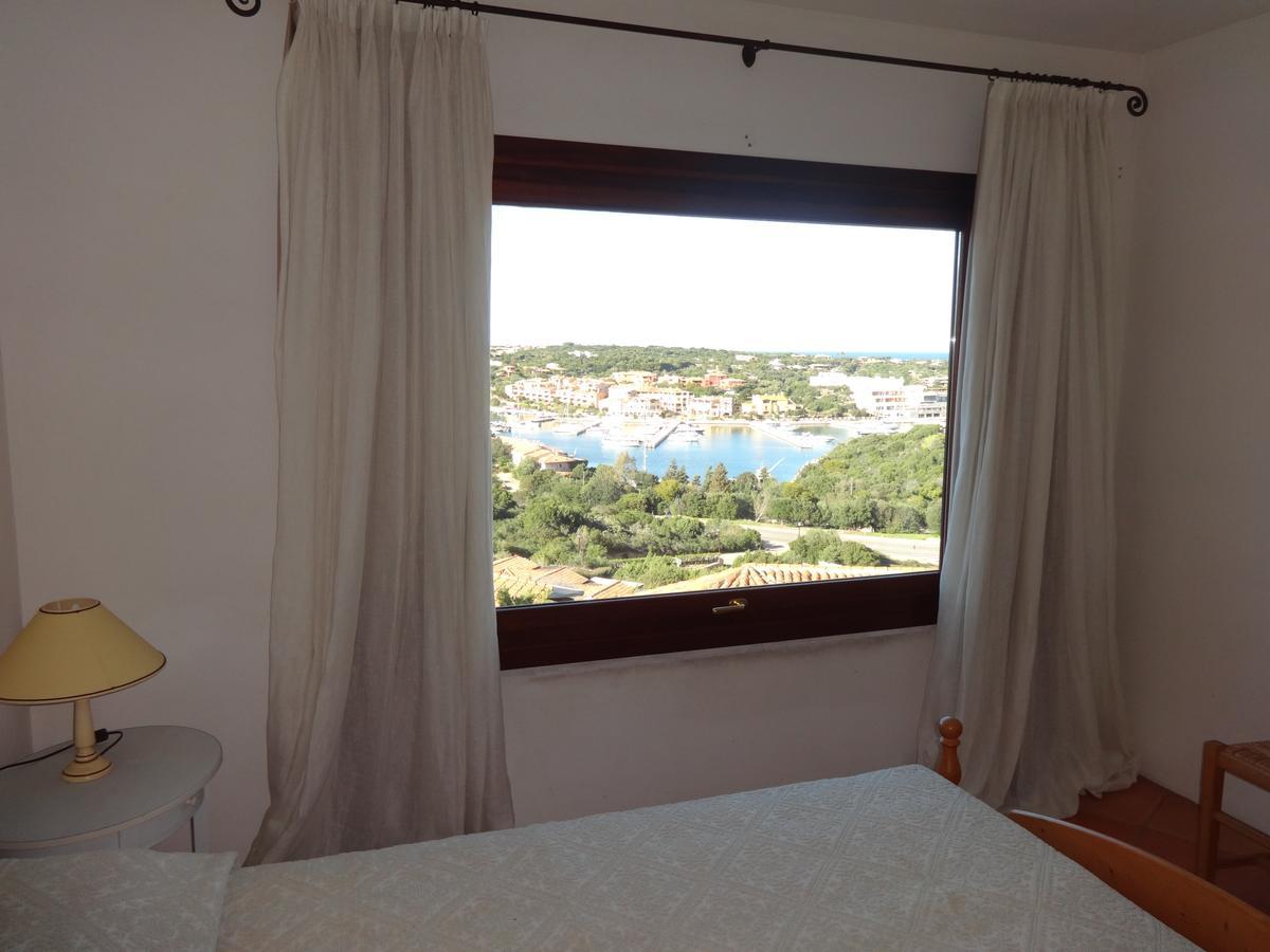 Case della Marina - Porto Cervo (noorden) 11