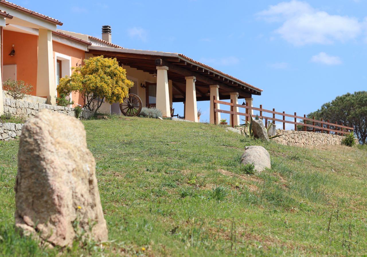 Agriturismo Lu Salconi (noorden) 6