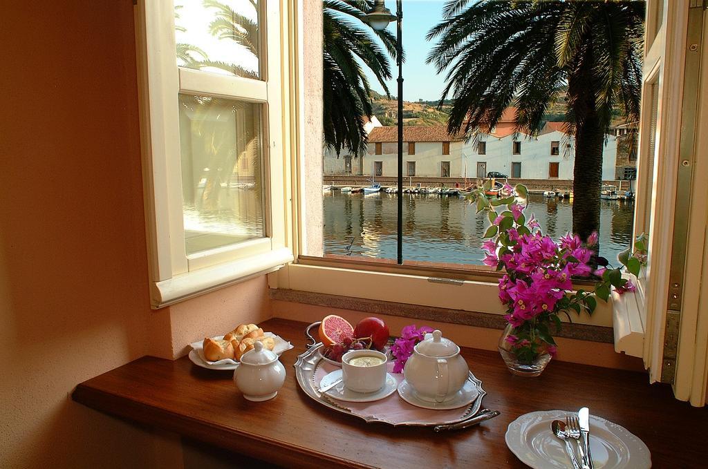 Hotel Corte Fiorita (westen) 2