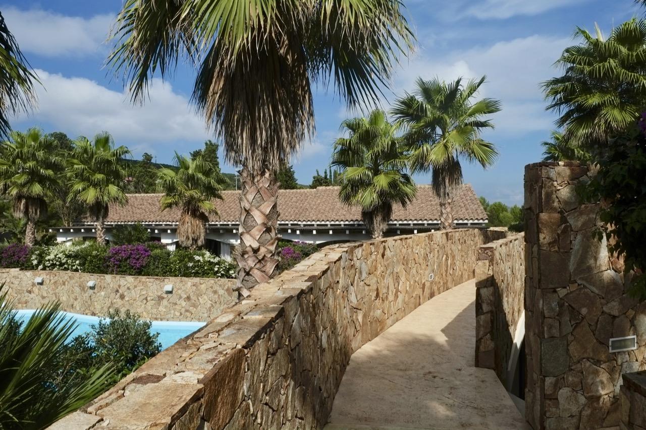 Casa Porto Pino (zuidwesten) 16