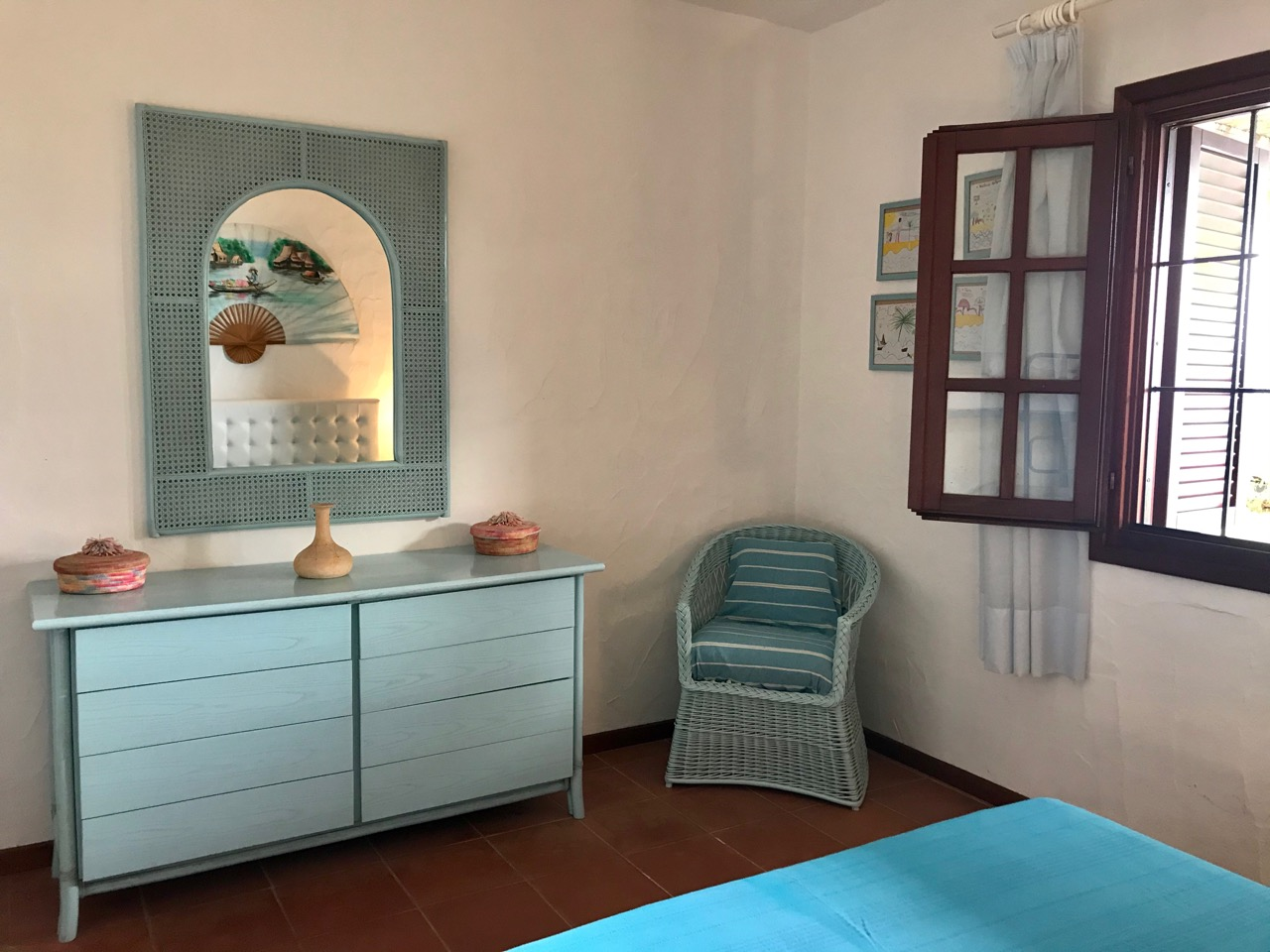 Casa Paola - Coda Cavallo Resort (noordoosten) 18
