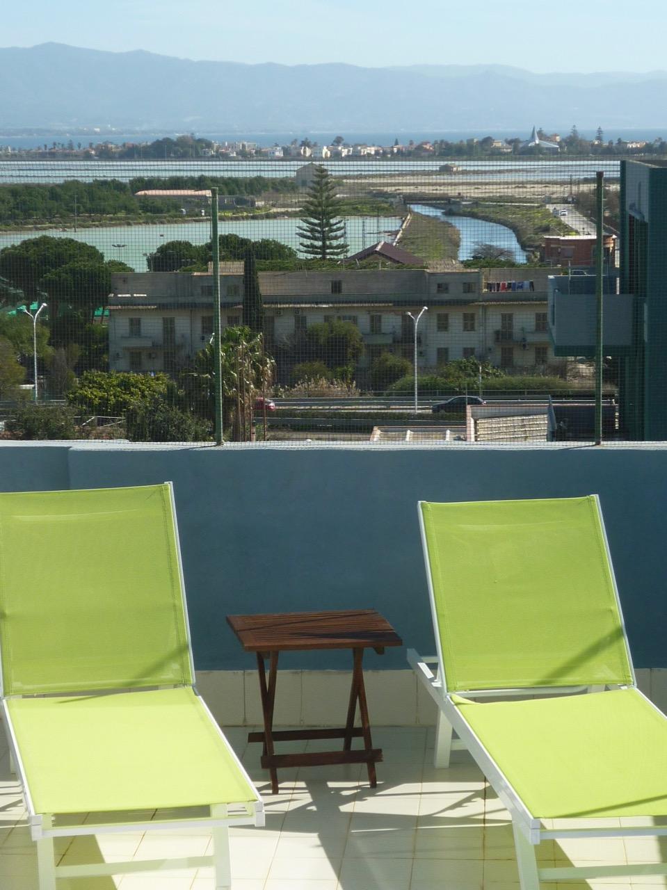 Penthouse Cagliari (zuiden) 9