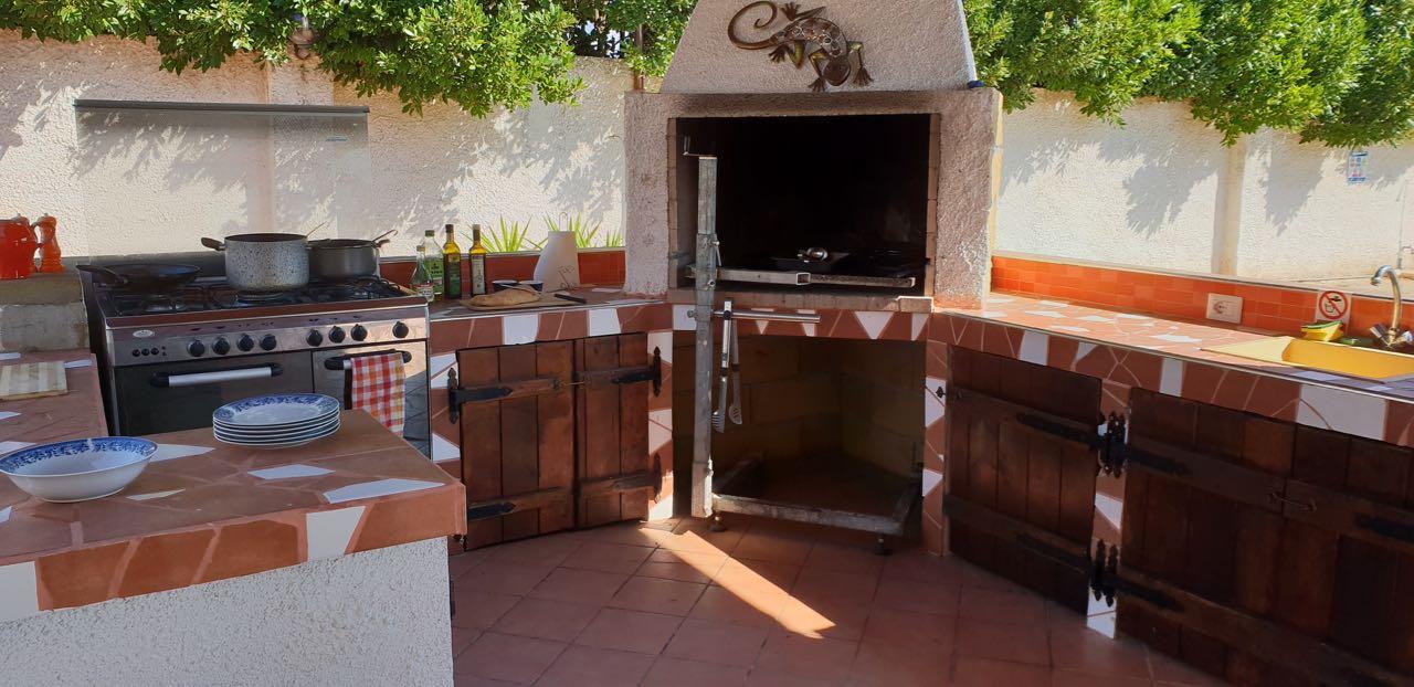 Villa Alghero (noordwesten) 11