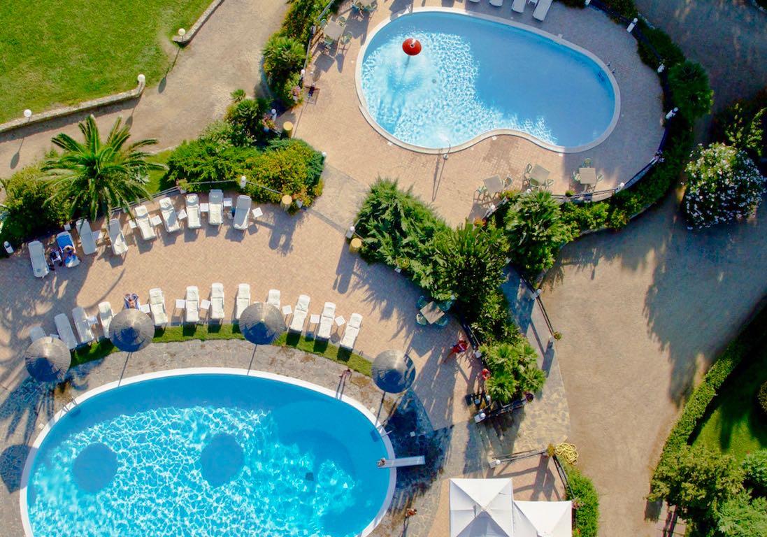Resort & Hotel Cormoran (zuiden) 1