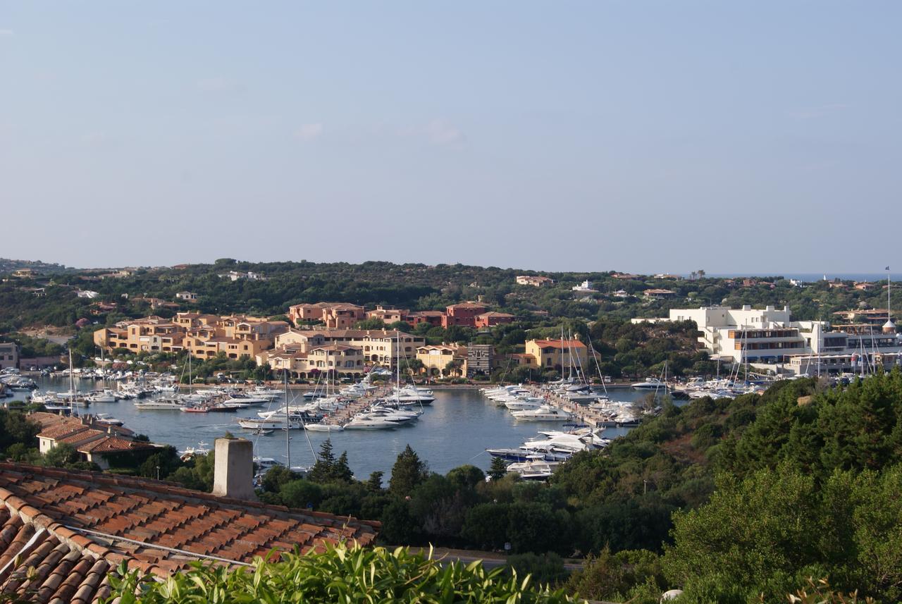 Case della Marina - Porto Cervo (noorden) 0