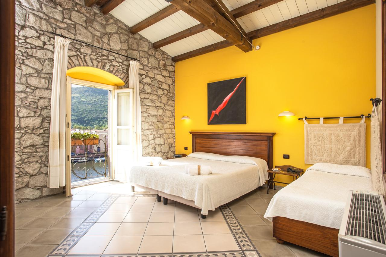 Hotel Corte Fiorita (westen) 3