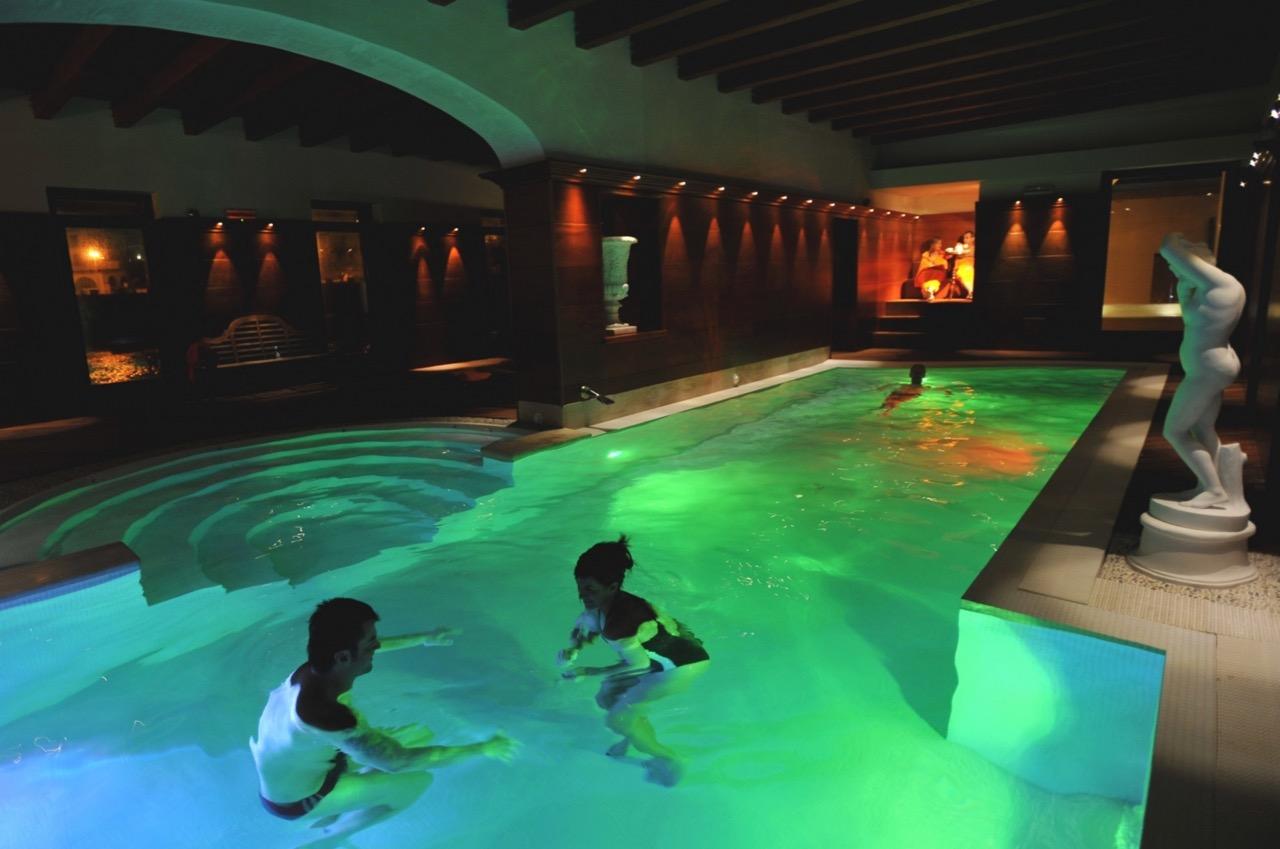 Villa Las Tronas Hotel & Spa (noordwesten) 11