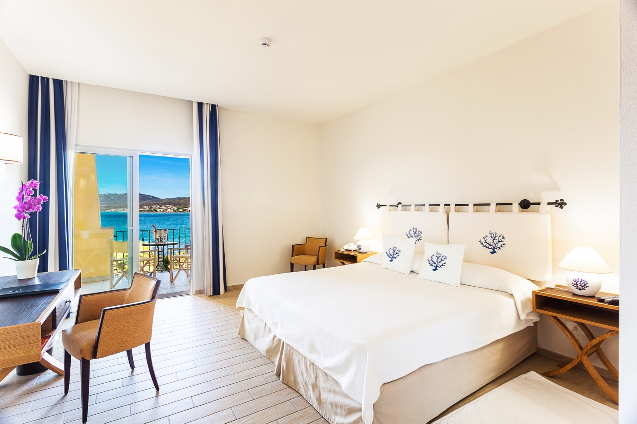 Hotel Villa Margherita (noordoosten) 12