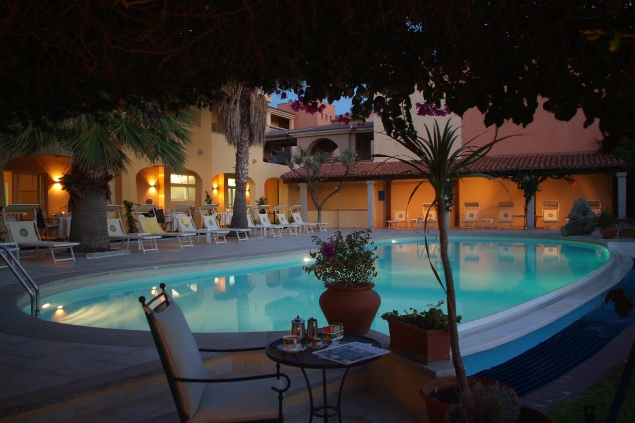 Hotel Villa Margherita (noordoosten) 8