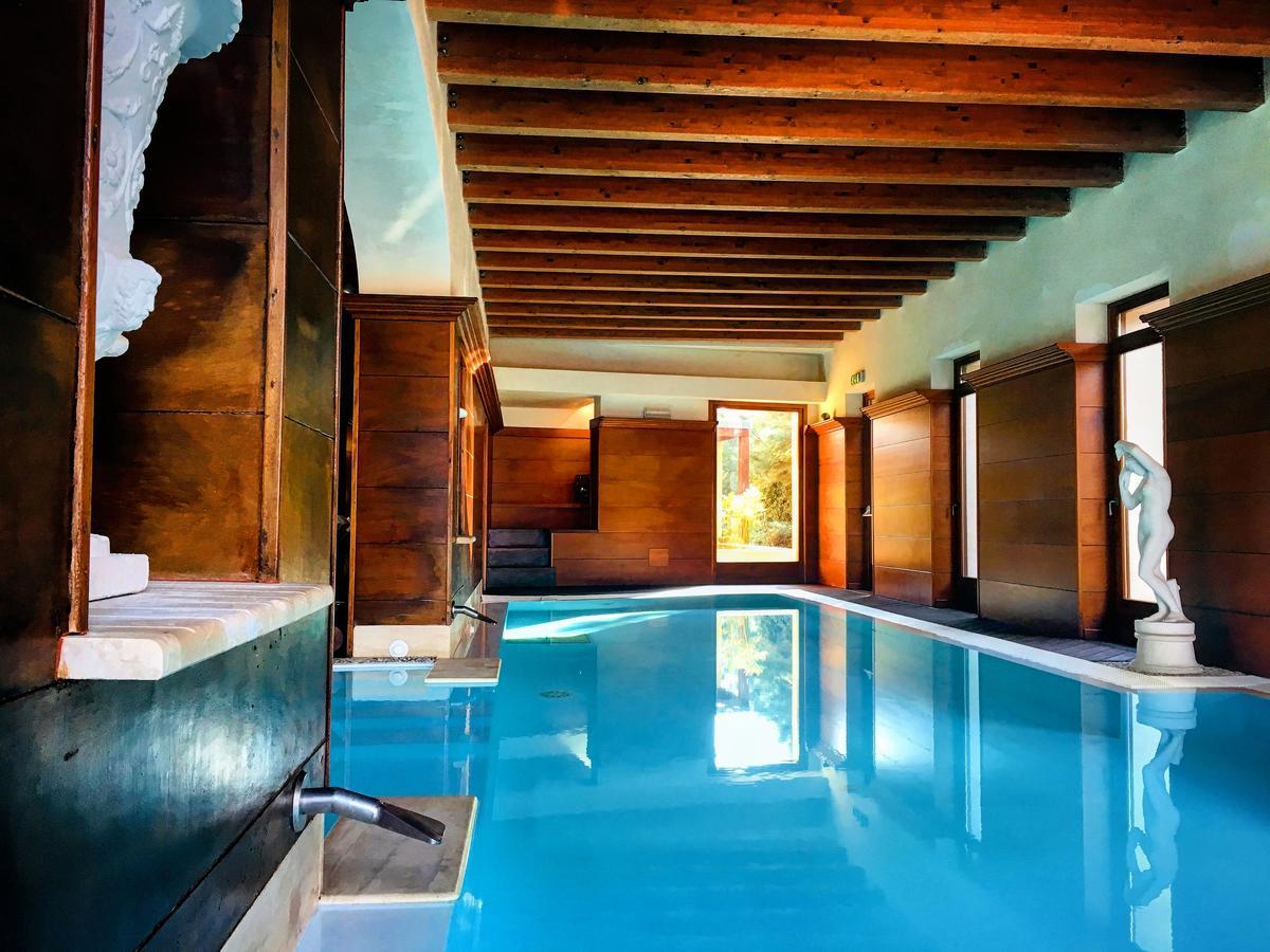 Villa Las Tronas Hotel & Spa (noordwesten) 5