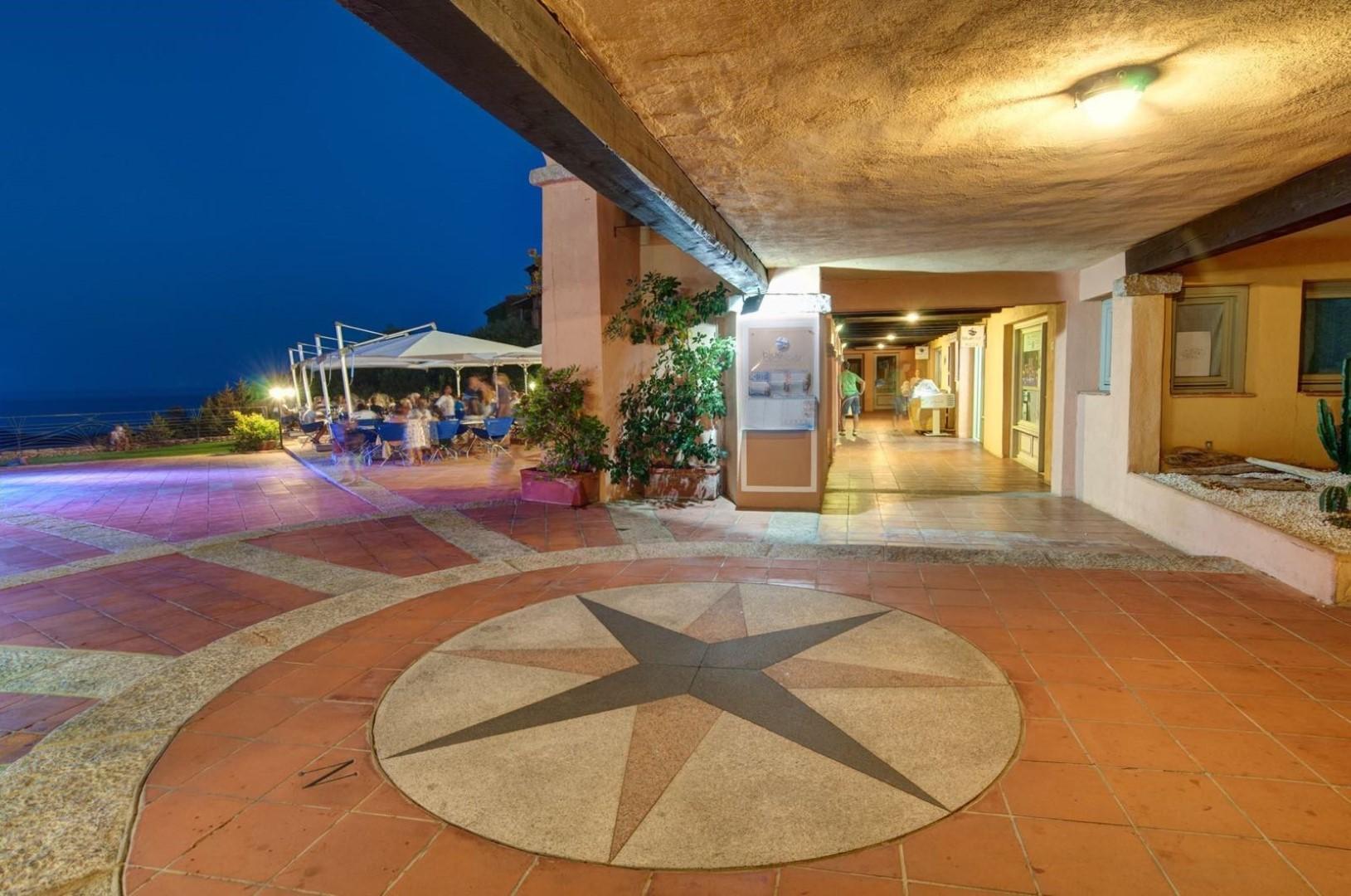 Casa Murales - Coda Cavallo Resort 21