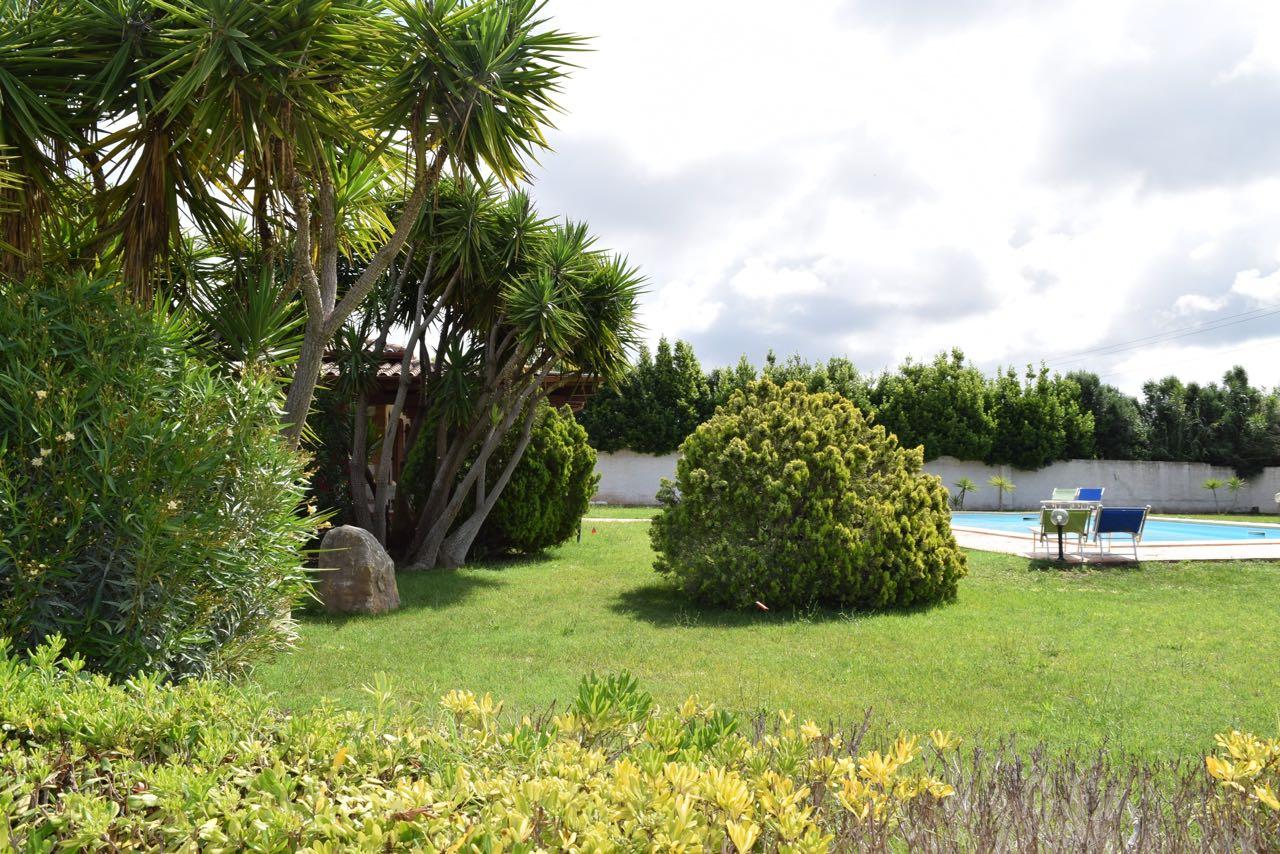 Villa Alghero (noordwesten) 7