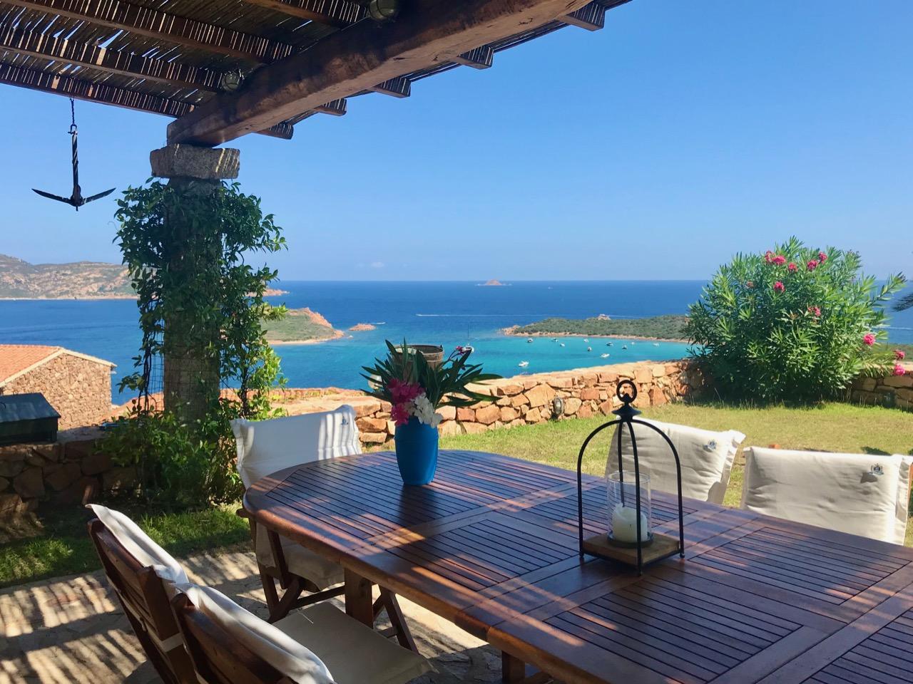 Casa Paola - Coda Cavallo Resort (noordoosten) 1