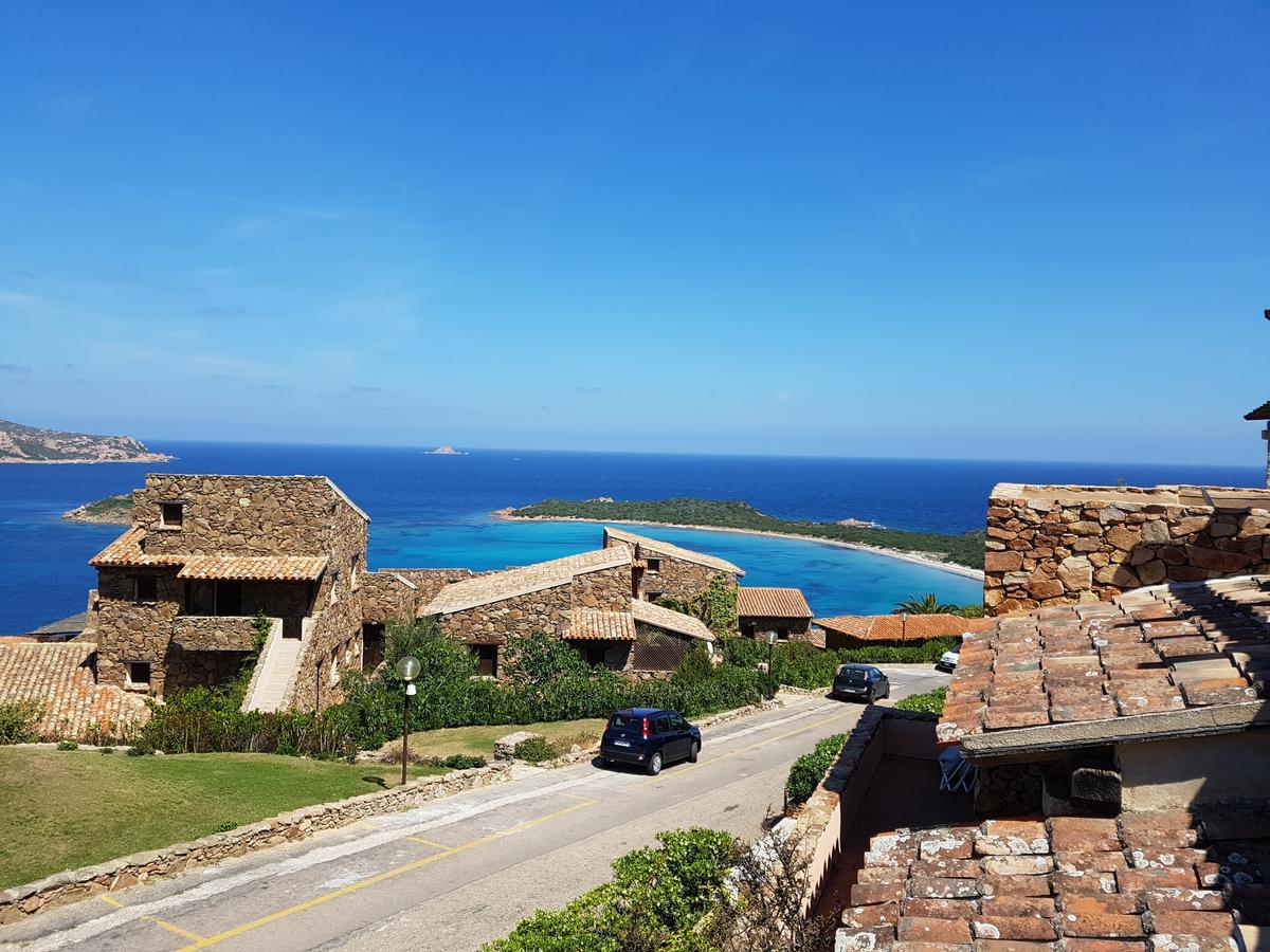 Casa Paola - Coda Cavallo Resort (noordoosten) 7