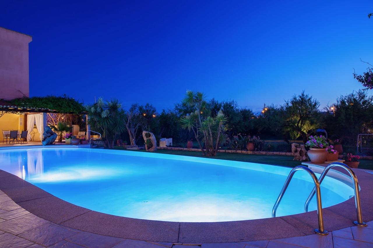 Hotel Villa Margherita (noordoosten) 20