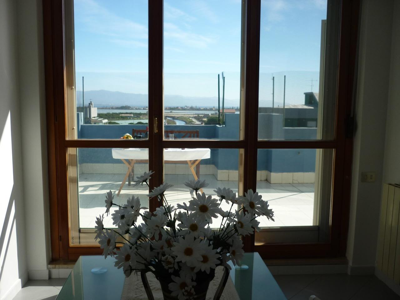 Penthouse Cagliari (zuiden) 10