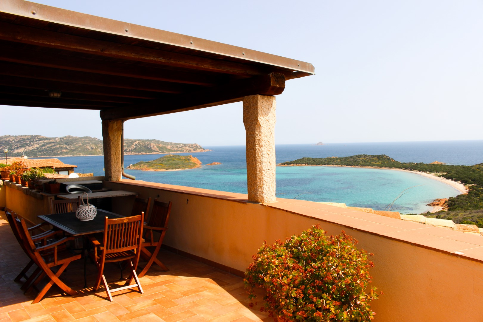 Casa Smeralda - Coda Cavallo Resort (noordoosten) 0