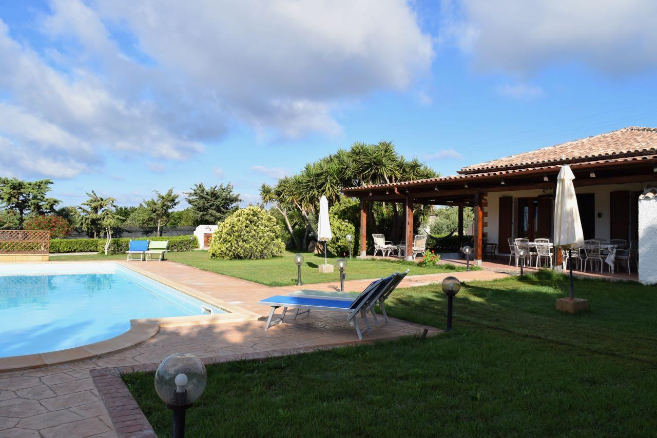 Villa Alghero (noordwesten) 4