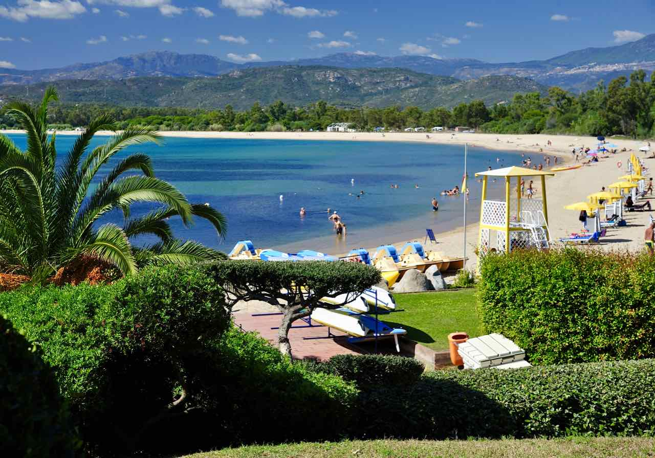 Resort & Hotel Saraceno (oosten) 8