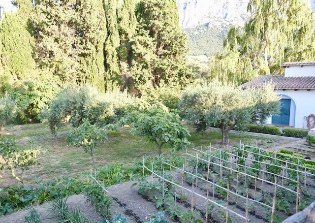 Agriturismo Guthiddai (oosten-binnenland) 18