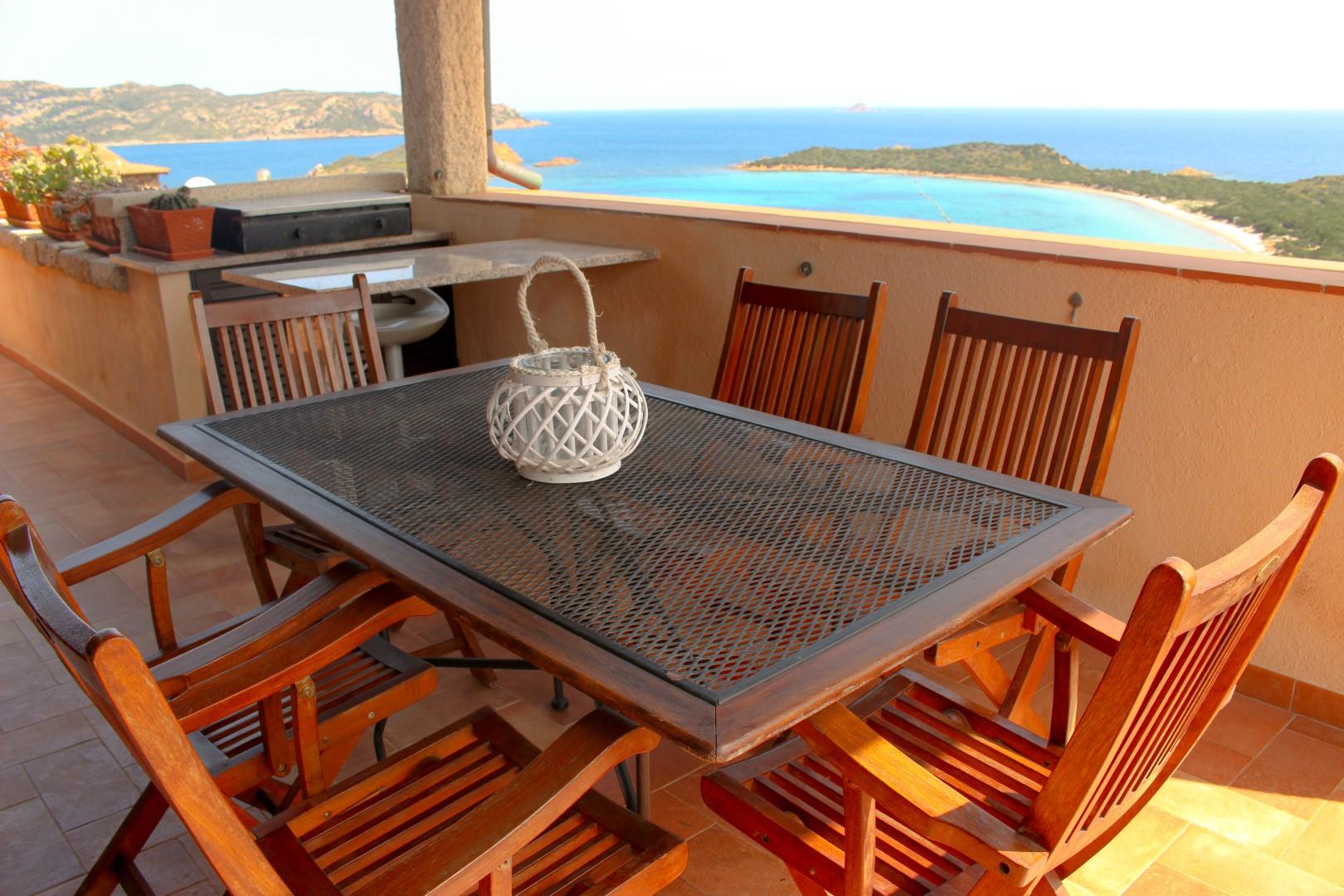 Casa Smeralda - Coda Cavallo Resort (noordoosten) 8