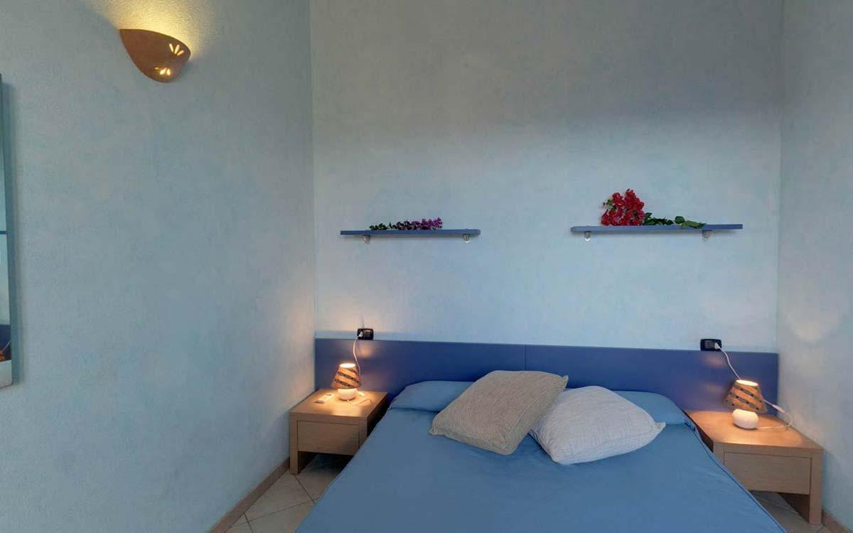 Residence Borgo Porto Corallo (zuidoosten) 14