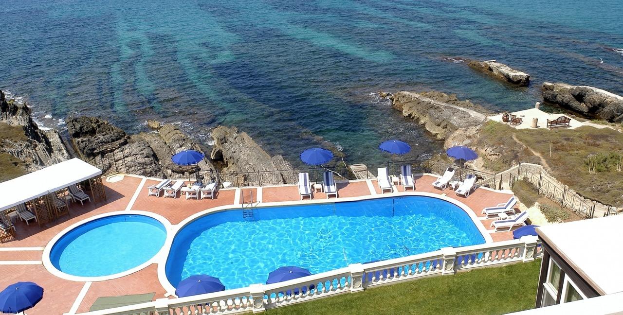 Villa Las Tronas Hotel & Spa (noordwesten) 1