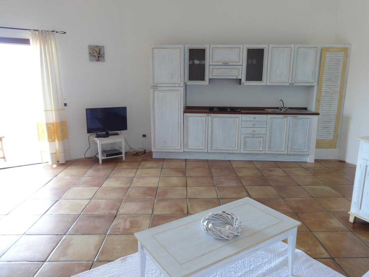 Case della Marina - Porto Cervo (noorden) 15
