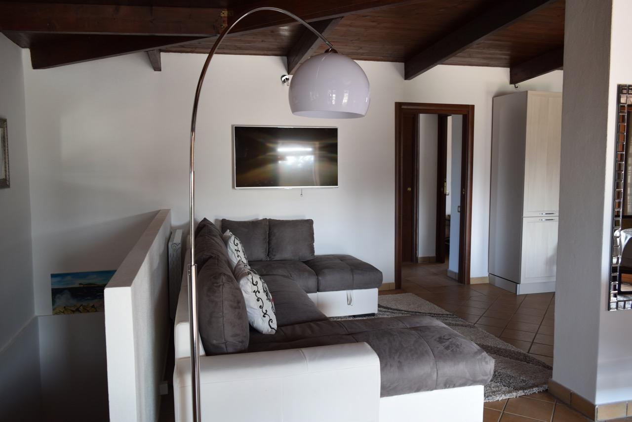 Villa Alghero (noordwesten) 13