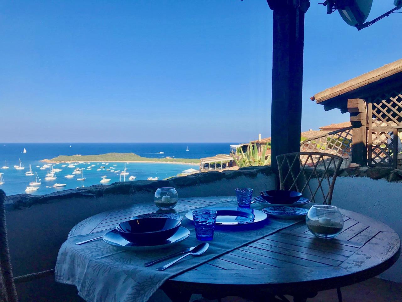 Casa Blue - Coda Cavallo Resort 3