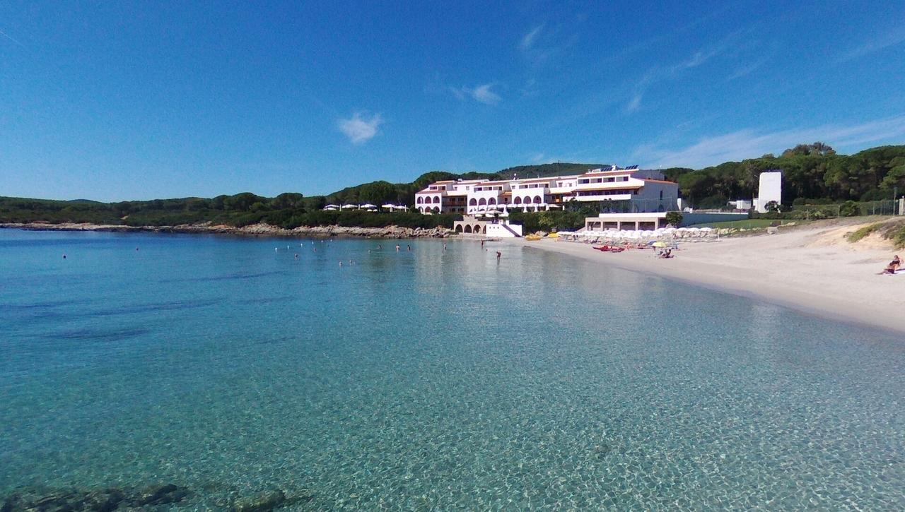 Hotel Punta Negra (noordwesten) 8